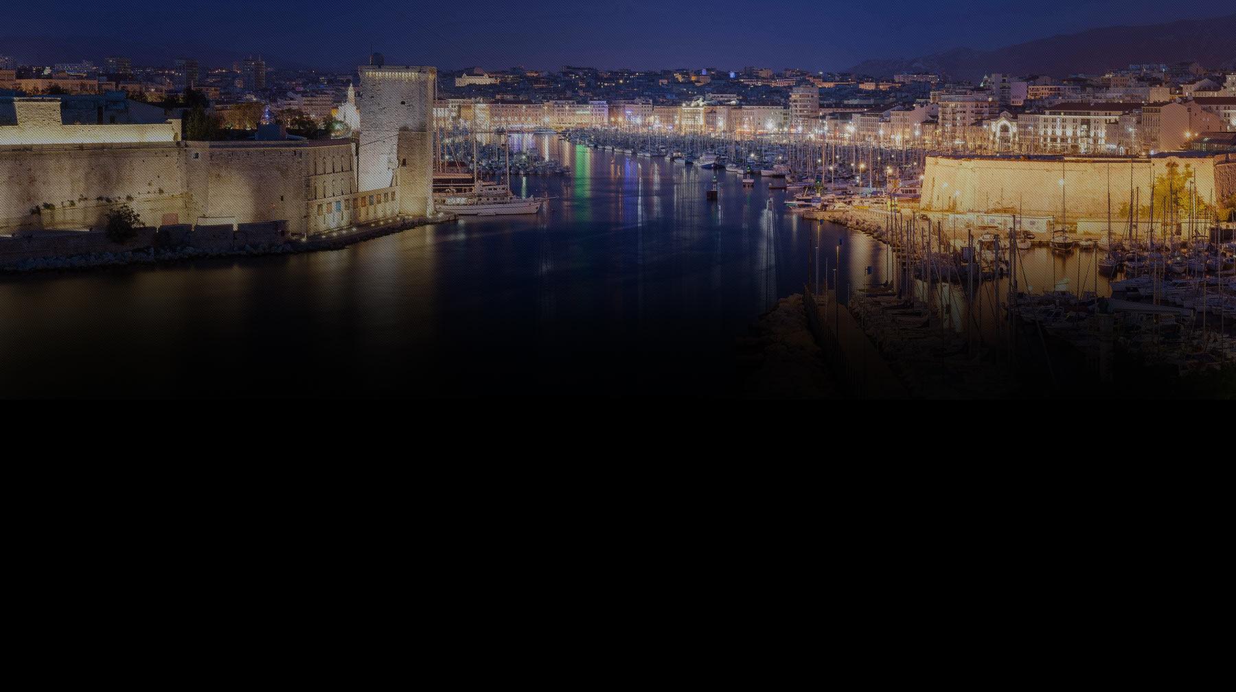 Chauffeur privé Marseille